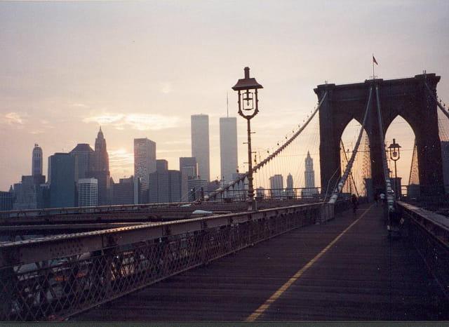 New-york 1995