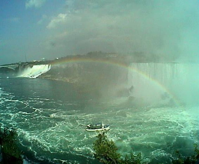 Niagara arc