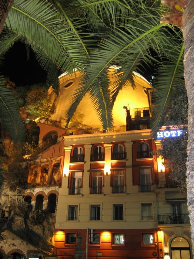 Nice de Nuit
