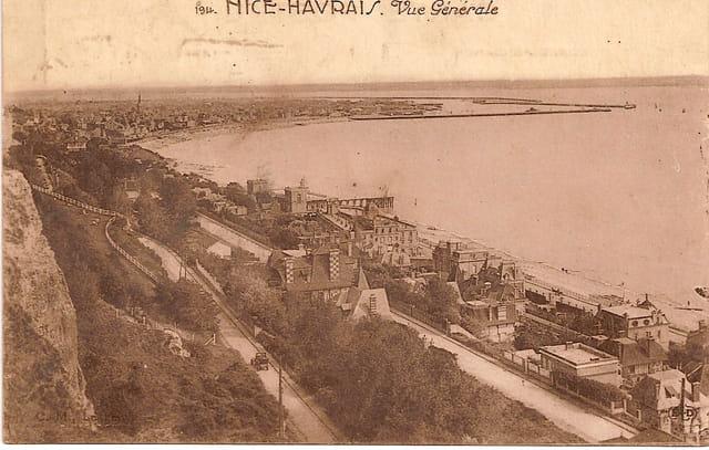 Nice-Havrais