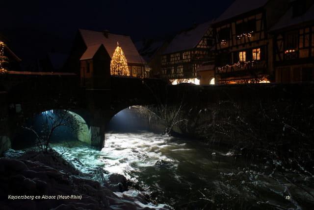 Nocturne après Noël