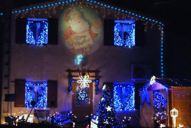 Noël 2010 Puginier