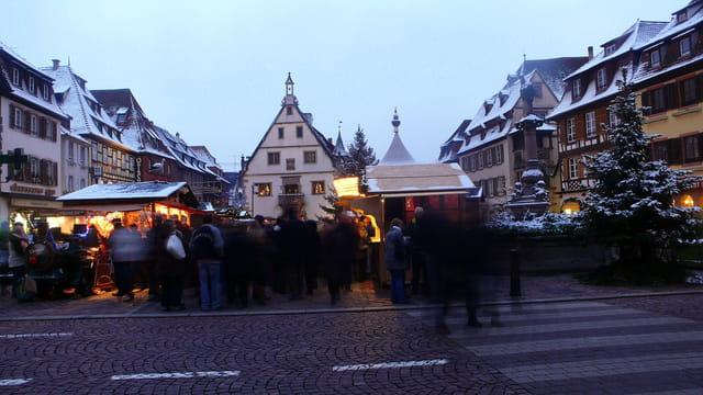 Noël à Obernai 2