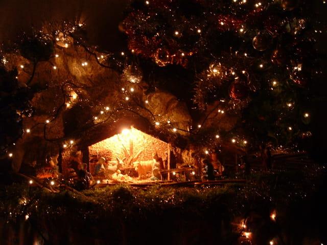Noël ma crèche
