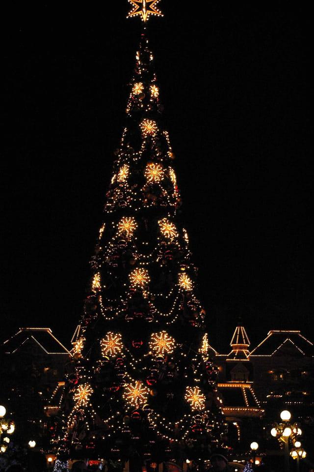 Noël nocturne