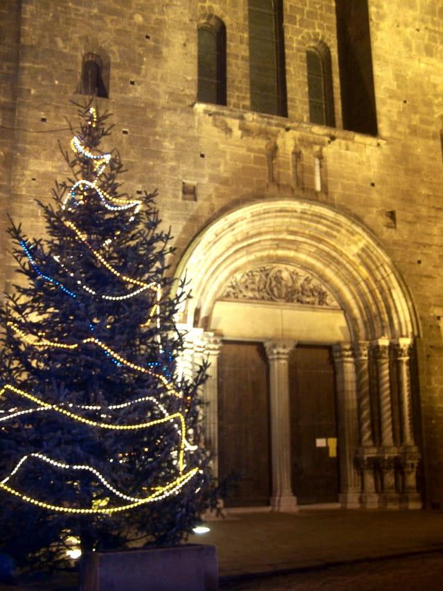 Noël parvis st andoche