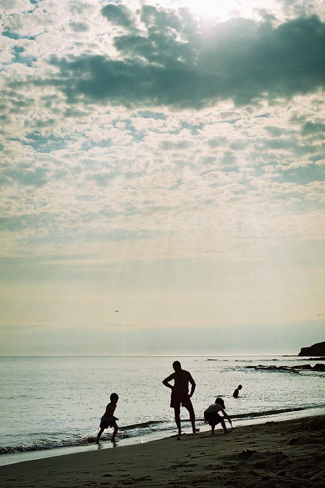 Nos jeux de plage