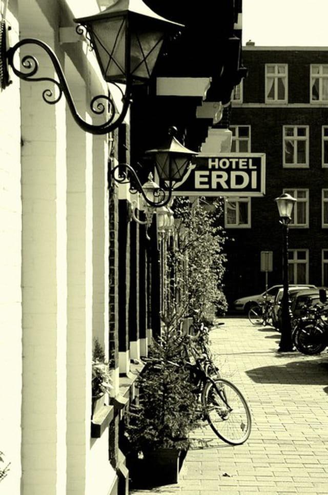 Nostalgie d'Amsterdam
