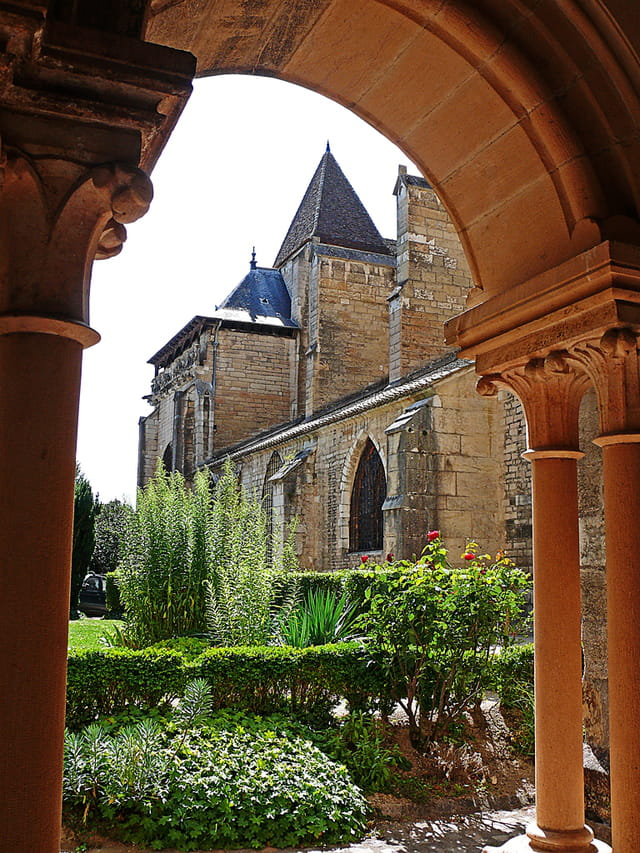 Notre-Dame de Beaune