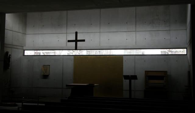 Notre-Dame de la Sagesse (3)