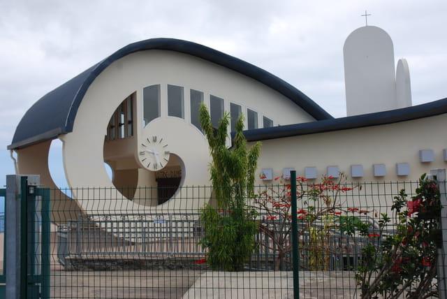 Notre Dame des Liesses