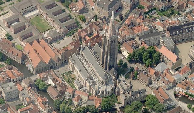 Notre-Dames de Bruges