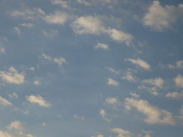 Nuage, nuage