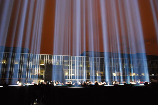 Nuit blanche 2008