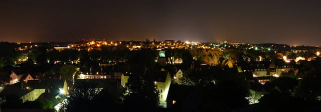 Nuit chartraine