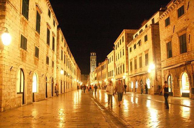 Nuit Croate