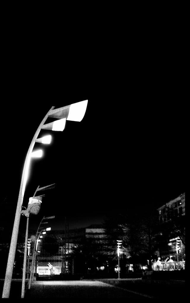 Nuit de Chine III