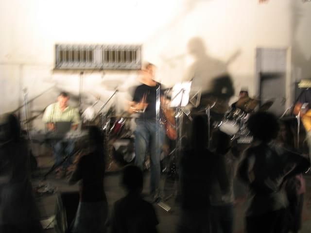 Nuit de la musique 2007