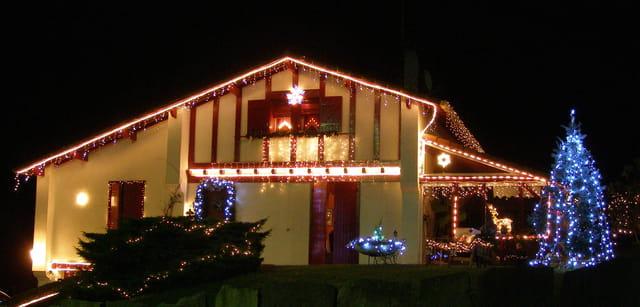 Nuit de Noel 2007