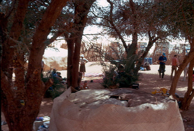 oasis de Chirfa-intérieur