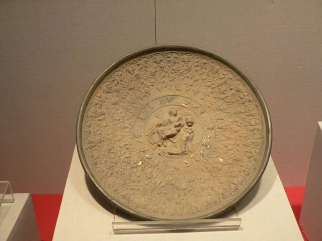 Objet d'origine romaine