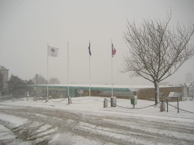 Office de tourisme de Bellac