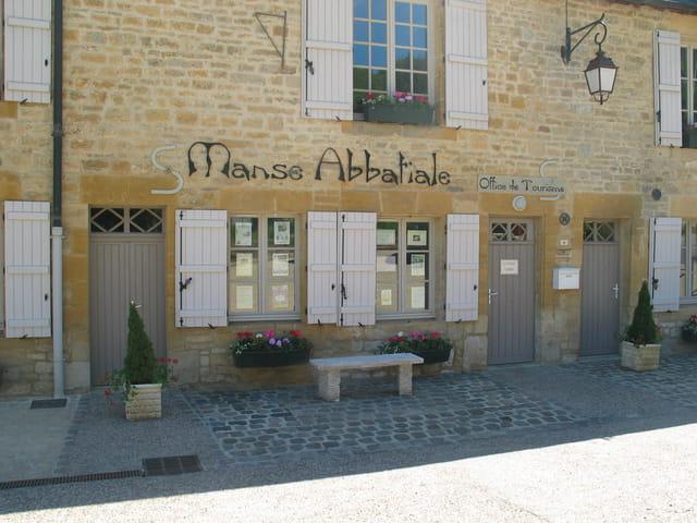 Office de Tourisme Du Pays des Sources au Val de Bar