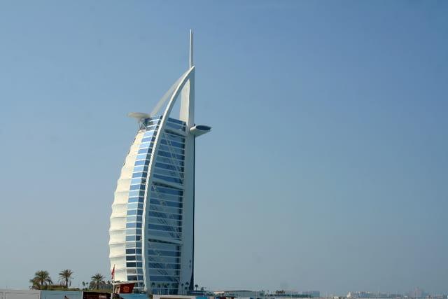 OMAN et Dubaï