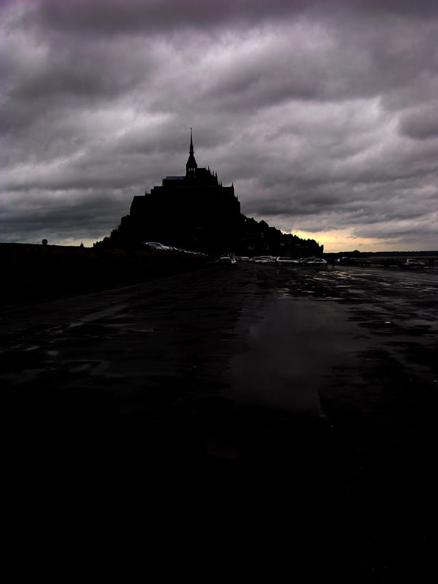Ombre du St Michel