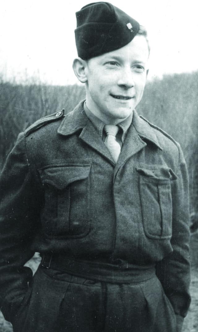 Oncle Gaston militaire (1)