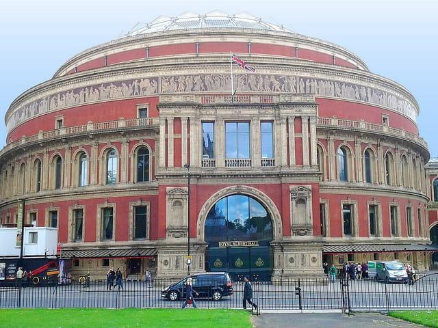 Opéra Royal Albert Hall (1)