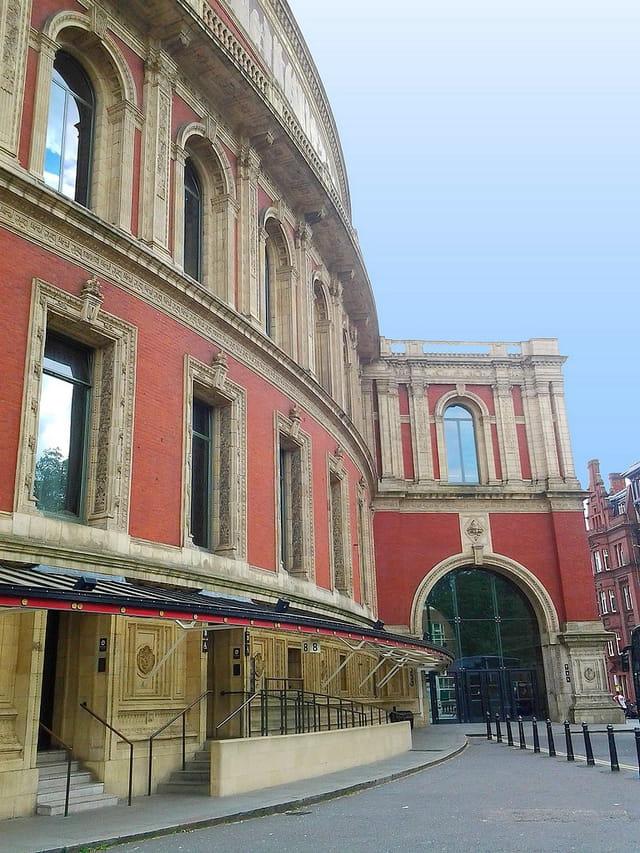 Opéra Royal Albert Hall (2)