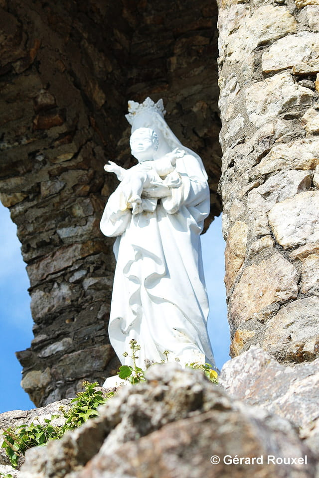 Oratoire Notre Dame de Grainfollet