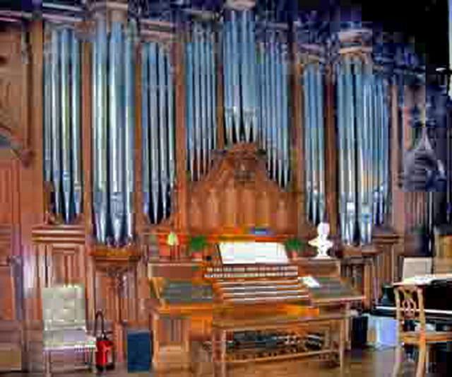meudon orgue marcel dupr par jean claude allin sur l 39 internaute. Black Bedroom Furniture Sets. Home Design Ideas