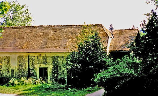 Orsay, faculté, bureaux