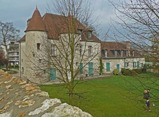Orsay, La Grande Bouvèche sud est