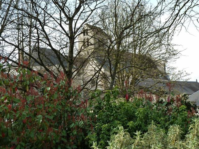 Orsay, Saint Laurent nord-est