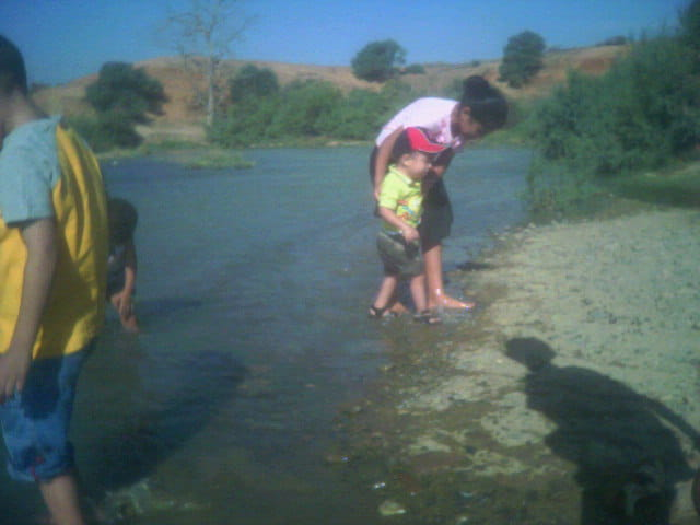 Oued chelif