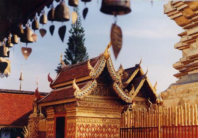 Pagode Thai