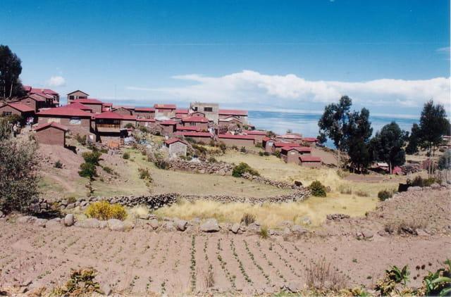 Paisible village