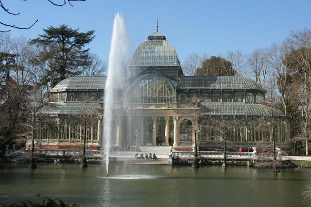 Palais de Cristal