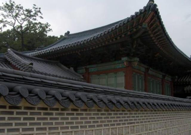Palais Impérial de Séoul