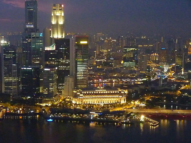 Panorama nocturne 2