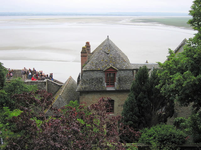 Panorama par dessus des toits (2)