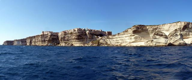 Panoramique Corse du sud