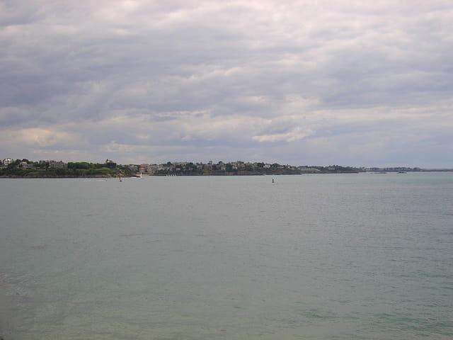 Panoramique vers Dinard (2)