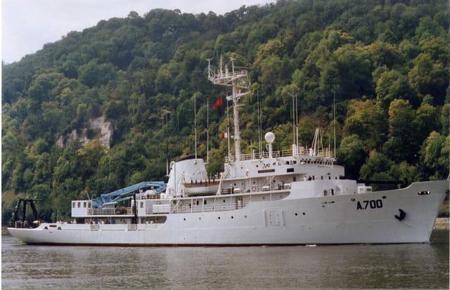 Parade Armada