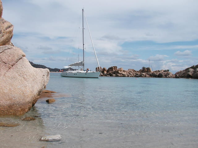 Paradis Corse