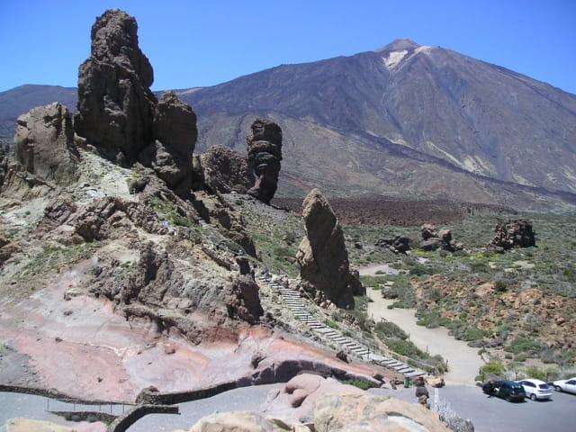 """Parc """"los roques"""""""