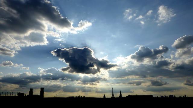 Paris 16 août